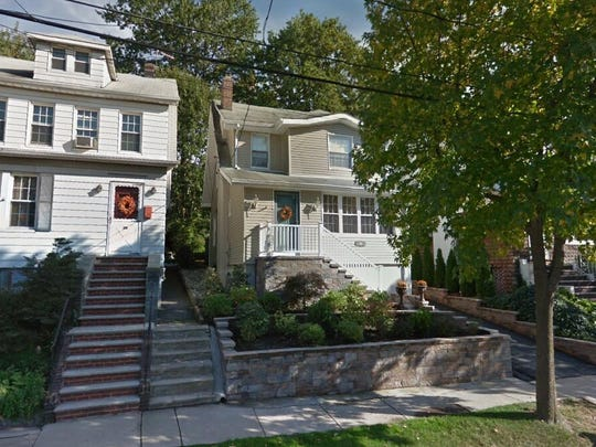 This Google Street View image shows the approximate location of 37 Eighth St. in Ridgefield Park. The property at this address changed hands in August 2019, when new owner bought the property for $349,000.