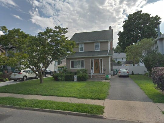 This Google Street View image shows the approximate location of 41 Forest Place in Rochelle Park. The property at this address changed hands in September 2019, when new owner bought the property for $365,000.