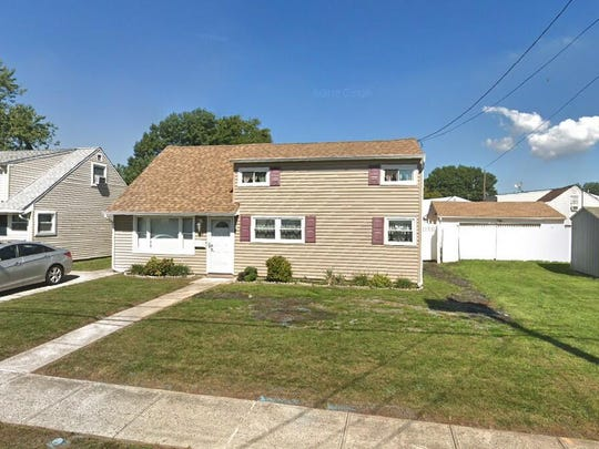 This Google Street View image shows the approximate location of 28 Casey St. in Carteret. The property at this address changed hands in October 2019, when new owners bought the property for $280,000.