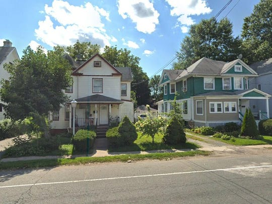 This Google Street View image shows the approximate location of 128 So Washington Ave. in Dunellen. The property at this address changed hands in October 2019, when new owner bought the property for $215,000.