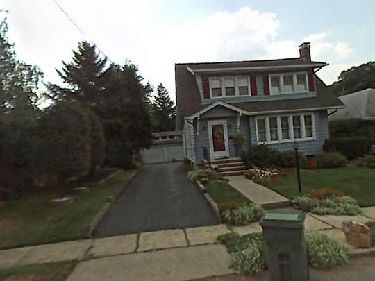 This Google Street View image shows the approximate location of 101 Safran Ave. in Edison. The property at this address changed hands in October 2019, when new owners bought the property for $356,000.