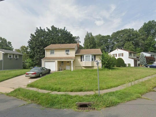 This Google Street View image shows the approximate location of 52 Ferris Road in Edison. The property at this address changed hands in October 2019, when new owners bought the property for $408,000.