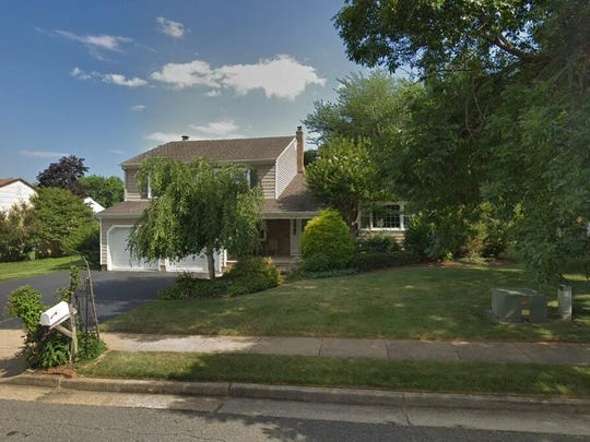 This Google Street View image shows the approximate location of 315 Mc Kinley Ave. in Edison. The property at this address changed hands in November 2019, when new owners bought the property for $614,000.