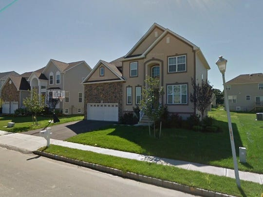 This Google Street View image shows the approximate location of 24 Violet Court N. in Monroe. The property at this address changed hands in August 2019, when new owner bought the property for $607,500.