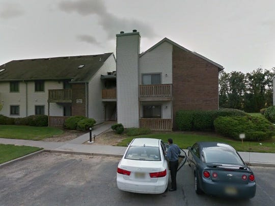This Google Street View image shows the approximate location of 912 Ravens Crest Drive in Plainsboro. The property at this address changed hands in October 2019, when new owners bought the property for $145,000.