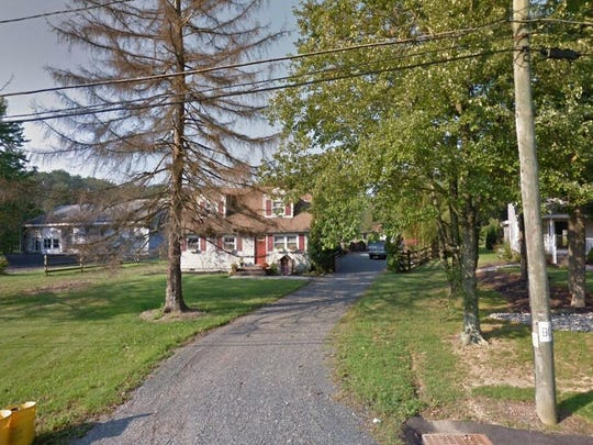 This Google Street View image shows the approximate location of 90 Major Road in South Brunswick. The property at this address changed hands in September 2019, when new owner bought the property for $330,000.