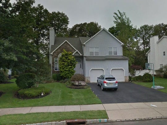 This Google Street View image shows the approximate location of 9 Labrador Drive in South Brunswick. The property at this address changed hands in October 2019, when new owners bought the property for $555,000.