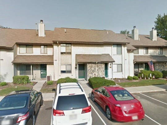 This Google Street View image shows the approximate location of 299 Hampshire Drive in Plainsboro. The property at this address changed hands in October 2019, when new owners bought the property for $327,000.