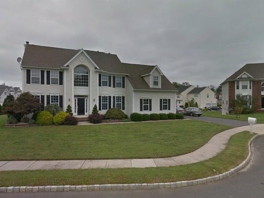 This Google Street View image shows the approximate location of 2 Liam Court in South Brunswick. The property at this address changed hands in October 2019, when new owners bought the property for $647,000.