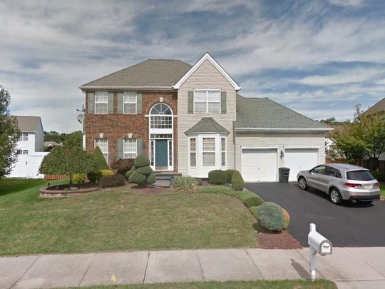 This Google Street View image shows the approximate location of 17 Aster Way in South Brunswick. The property at this address changed hands in August 2019, when new owners bought the property for $605,000.