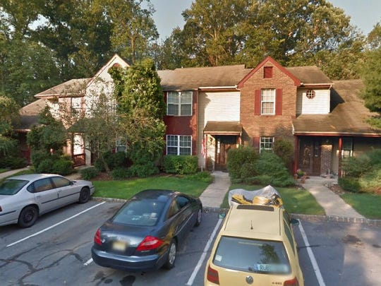 This Google Street View image shows the approximate location of 1608 Mulberry Court in South Brunswick. The property at this address changed hands in September 2019, when new owner bought the property for $237,500.