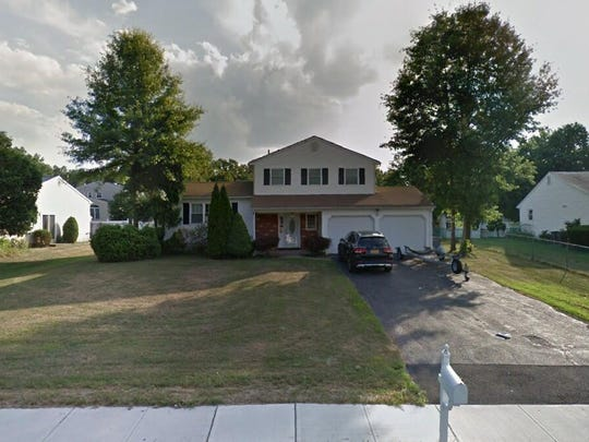This Google Street View image shows the approximate location of 16 Michael Ave. in South Brunswick. The property at this address changed hands in October 2019, when new owners bought the property for $398,500.