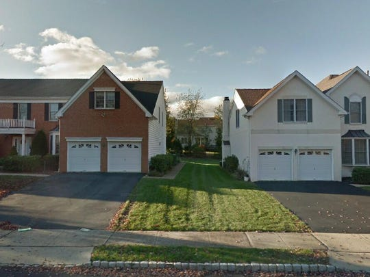This Google Street View image shows the approximate location of 53 Sentinel Drive in Bernards. The property at this address changed hands in November 2019, when new owners bought the property for $895,000.