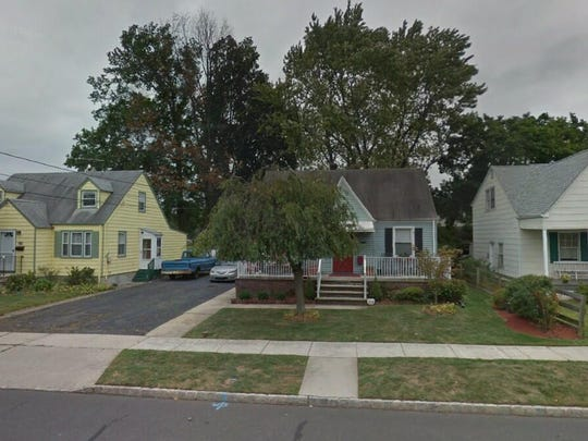 This Google Street View image shows the approximate location of 314 W. Maple Ave. in Bound Brook. The property at this address changed hands in September 2019, when new owners bought the property for $249,900.