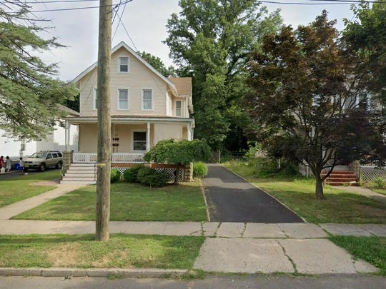 This Google Street View image shows the approximate location of 249 Franklin St. in Bound Brook. The property at this address changed hands in September 2019, when new owners bought the property for $486,500.