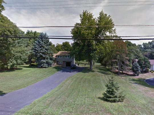 This Google Street View image shows the approximate location of 288 Miller Ave. in Branchburg. The property at this address changed hands in November 2019, when new owners bought the property for $410,000.