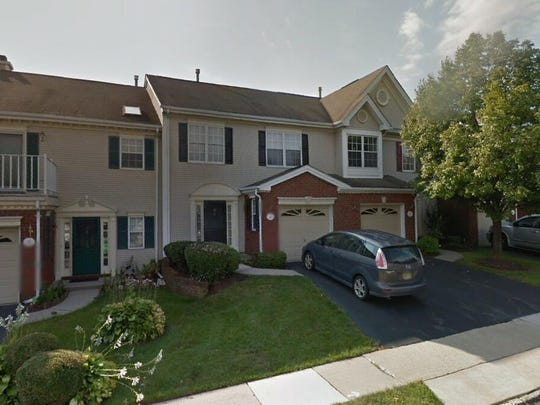 This Google Street View image shows the approximate location of 10 Sapphire Lane in Franklin. The property at this address changed hands in October 2019, when new owners bought the property for $305,000.