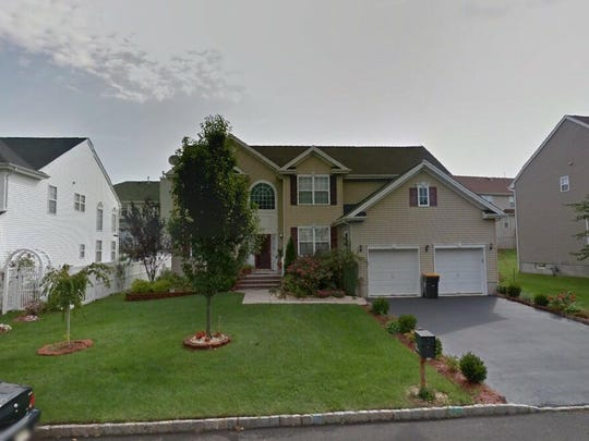 This Google Street View image shows the approximate location of 83 Timberhill Drive in Franklin. The property at this address changed hands in September 2019, when new owners bought the property for $585,000.