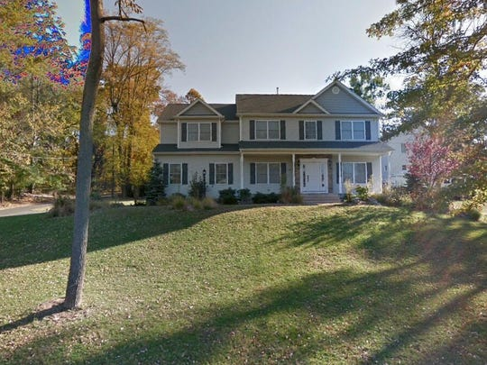 This Google Street View image shows the approximate location of 334 Top Ave. in Green Brook. The property at this address changed hands in October 2019, when new owners bought the property for $695,000.