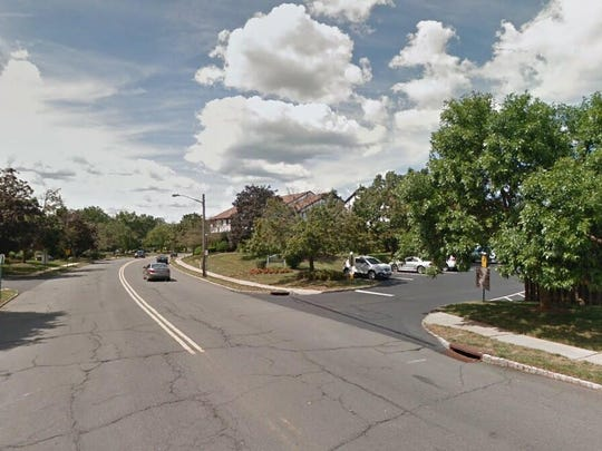 This Google Street View image shows the approximate location of 79-P Farm Road in Hillsborough. The property at this address changed hands in October 2019, when new owners bought the property for $169,000.