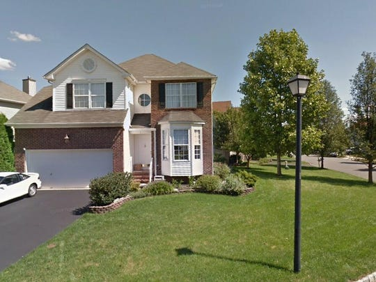 This Google Street View image shows the approximate location of 11 Prall Road in Hillsborough. The property at this address changed hands in October 2019, when new owner bought the property for $488,600.