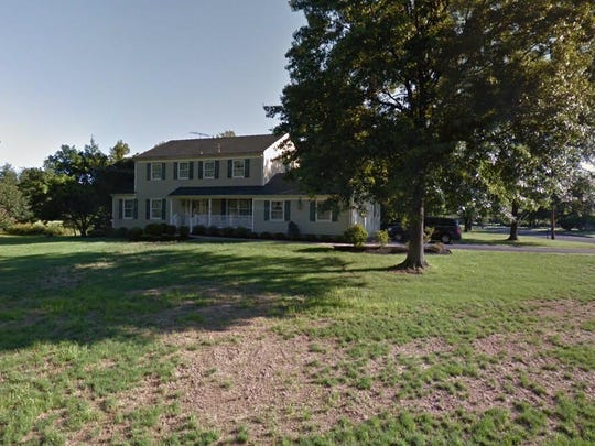 This Google Street View image shows the approximate location of 6 Woodward Drive in Montgomery. The property at this address changed hands in September 2019, when new owner bought the property for $515,000.