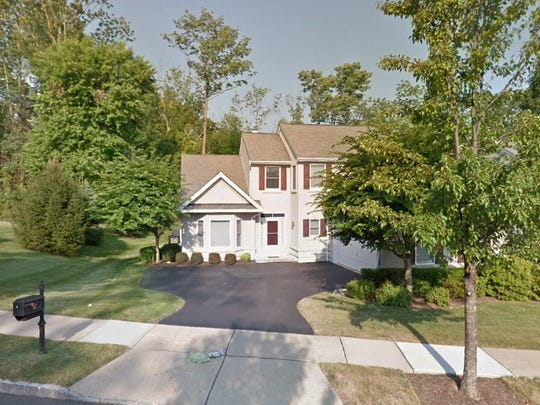 This Google Street View image shows the approximate location of 2 Ironwood Road in Montgomery. The property at this address changed hands in November 2019, when new owner bought the property for $508,000.