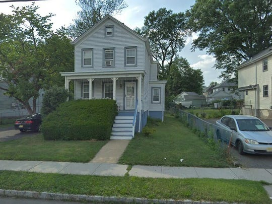 This Google Street View image shows the approximate location of 163 Manning Ave. in North Plainfield. The property at this address changed hands in September 2019, when new owners bought the property for $255,000.