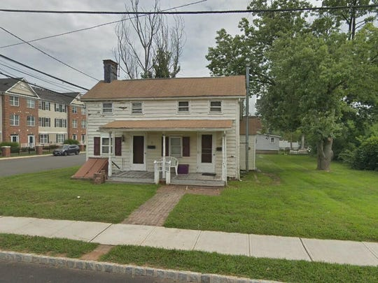 This Google Street View image shows the approximate location of 7 Franklin St. in South Bound Brook. The property at this address changed hands in September 2019, when new owners bought the property for $165,000.