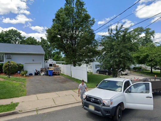 This Google Street View image shows the approximate location of 106 Madison St. in South Bound Brook. The property at this address changed hands in October 2019, when new owner bought the property for $325,000.