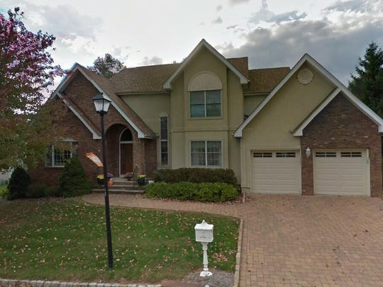 This Google Street View image shows the approximate location of 5 Spruce Lane in Warren. The property at this address changed hands in October 2019, when new owner bought the property for $780,000.