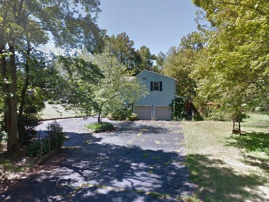 This Google Street View image shows the approximate location of 13 Beechwood Lane in Springfield. The property at this address changed hands in July 2019, when new owner bought the property for $259,000.