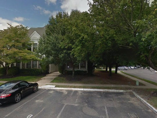 This Google Street View image shows the approximate location of 37 Provincetown Drive in Evesham. The property at this address changed hands in November 2019, when new owner bought the property for $115,000.