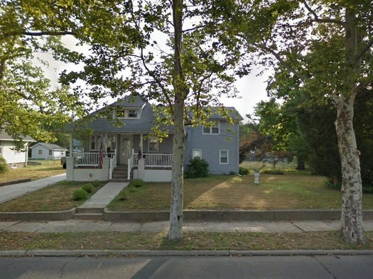 This Google Street View image shows the approximate location of 708 Public Road in Palmyra. The property at this address changed hands in August 2019, when new owner bought the property for $199,900.