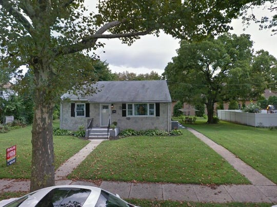 This Google Street View image shows the approximate location of 502 W. Second St. in Palmyra. The property at this address changed hands in August 2019, when new owner bought the property for $180,900.