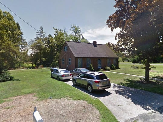 This Google Street View image shows the approximate location of 1 Chester Ave. in Medford. The property at this address changed hands in September 2019, when new owner bought the property for $238,500.