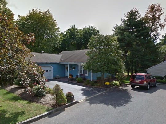 This Google Street View image shows the approximate location of 4 Westwood Court in Medford. The property at this address changed hands in October 2019, when new owner bought the property for $230,500.