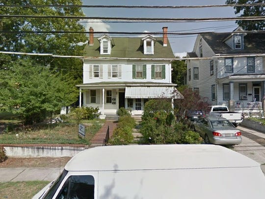 This Google Street View image shows the approximate location of 69 Madison Ave. in Mount Holly. The property at this address changed hands in November 2019, when new owners bought the property for $175,000.