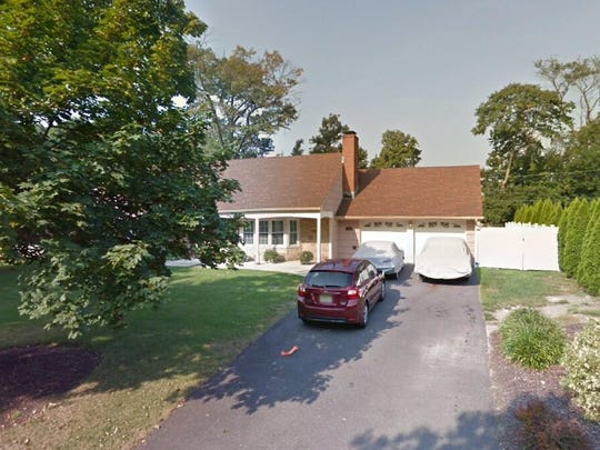 This Google Street View image shows the approximate location of 20 Winterberry Lane in Willingboro. The property at this address changed hands in July 2019, when new owner bought the property for $256,900.
