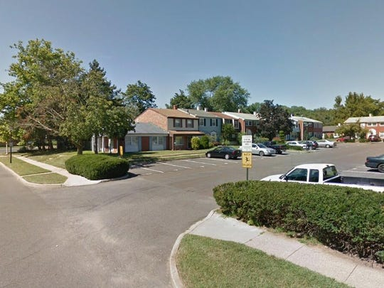 This Google Street View image shows the approximate location of 3 Radcliffe Place in Willingboro. The property at this address changed hands in September 2019, when new owner bought the property for $118,900.
