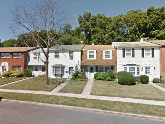 This Google Street View image shows the approximate location of 36 Rittenhouse Drive in Willingboro. The property at this address changed hands in September 2019, when new owner bought the property for $71,000.