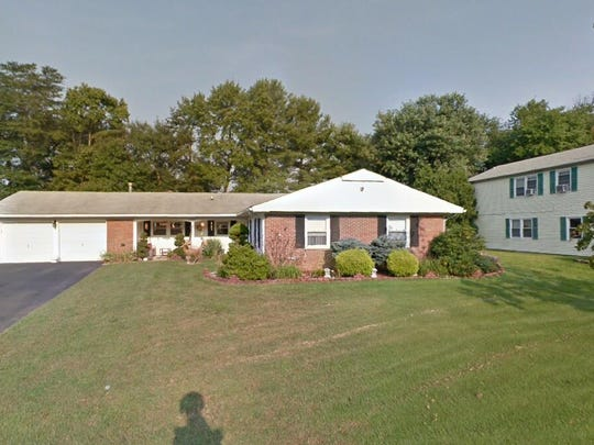 This Google Street View image shows the approximate location of 25 Torrington Lane in Willingboro. The property at this address changed hands in September 2019, when new owner bought the property for $205,000.