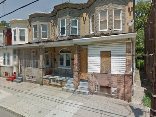 This Google Street View image shows the approximate location of 1239 Jackson St. in Camden. The property at this address changed hands in September 2019, when new owner bought the property for $55,000.