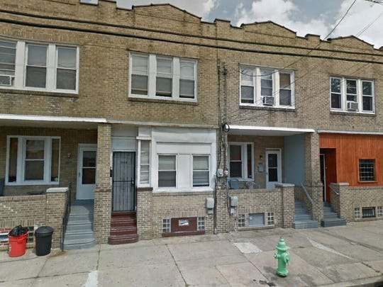This Google Street View image shows the approximate location of 1532 So 10th St. in Camden. The property at this address changed hands in September 2019, when new owner bought the property for $32,000.
