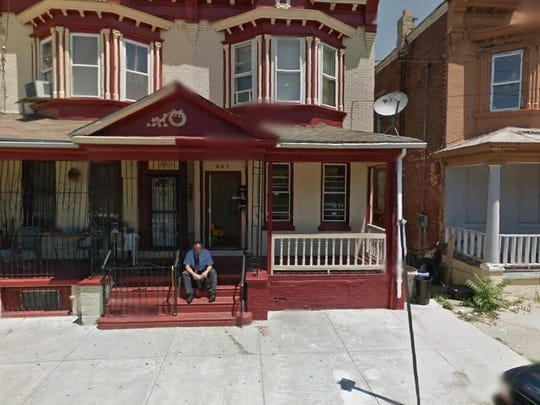 This Google Street View image shows the approximate location of 807 State St. in Camden. The property at this address changed hands in October 2019, when new owner bought the property for $70,000.