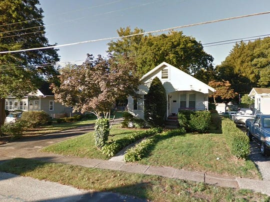 This Google Street View image shows the approximate location of 17 Silver Lake Drive in Clementon. The property at this address changed hands in September 2019, when new owner bought the property for $134,000.