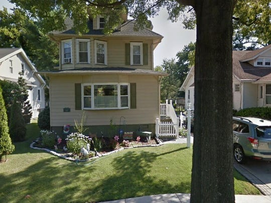 This Google Street View image shows the approximate location of 1106 Park Ave. in Collingswood. The property at this address changed hands in August 2019, when new owners bought the property for $289,900.