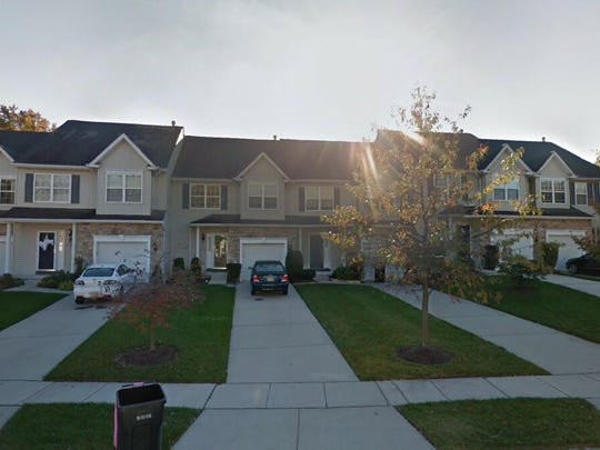 This Google Street View image shows the approximate location of 122 Hidden Drive in Gloucester Township. The property at this address changed hands in September 2019, when new owners bought the property for $186,000.