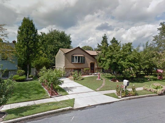 This Google Street View image shows the approximate location of 11 Donna Marie Court in Gloucester Township. The property at this address changed hands in August 2019, when new owners bought the property for $259,000.