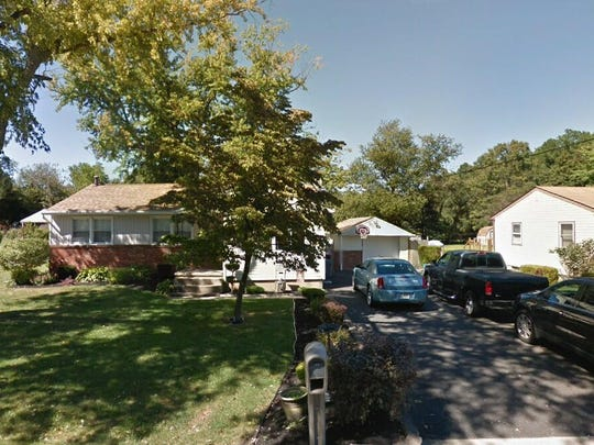 This Google Street View image shows the approximate location of 7 Deb-Lynn Drive in Gloucester Township. The property at this address changed hands in June 2019, when new owners bought the property for $185,000.